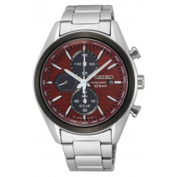 Seiko Mens Chronograph Watch SSC771P1
