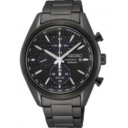 Seiko Mens Chronograph Watch SSC773P1