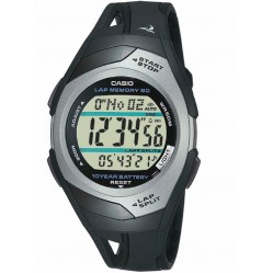 Casio Mens Protrek Watch STR-300C-1VER