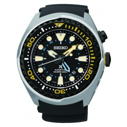 Seiko Men's Prospex Kinetic Diver Watch SUN021P1