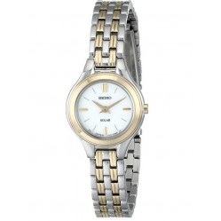 Seiko Womens SUP210 Classic Solar Watch