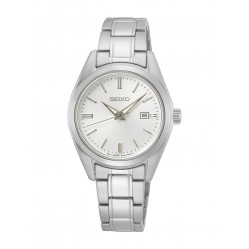 Seiko Ladies Stainless Steel Watch SUR633P1