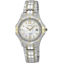 Seiko Ladies Coutura Watch SXDC92P1
