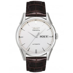 Tissot Mens Heritage Visodate Automatic Watch T019.430.16.031.01