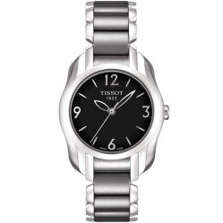 Tissot Ladies T-Wave Bracelet Watch T023.210.11.057.00
