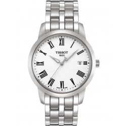 Tissot Mens Classic Dream Bracelet Watch T033.410.11.013.01