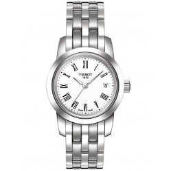 Tissot Ladies T-Classic Dream Bracelet Watch T033.210.11.013.00