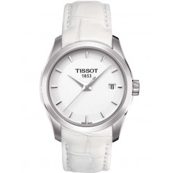 Tissot Ladies T-Classic Couturier Watch T035.210.16.011.00