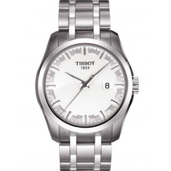 Tissot Mens T-Classic Couturier Watch T035.410.11.031.00