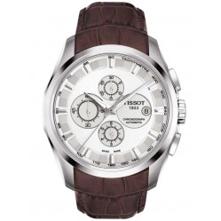 Tissot Mens T-Classic Couturier Automatic Watch T035.627.16.031.00