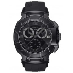 Tissot Mens T-Sport T-Race Watch T048.417.37.057.00