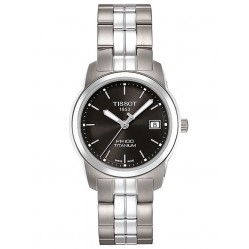 Tissot Ladies PR100 Lady Titanium Watch T049.310.44.051.00