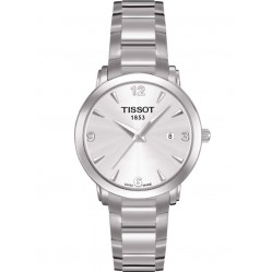 Tissot Ladies T-Classic Everytime Watch T057.210.11.037.00