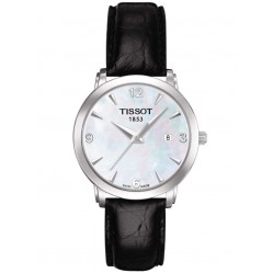 Tissot Ladies T-Classic Everytime Watch T057.210.16.117.00
