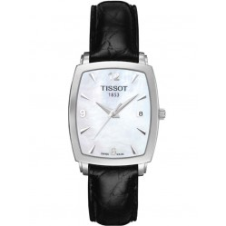 Tissot Ladies T-Classic Everytime Strap Watch T057.910.16.117.00