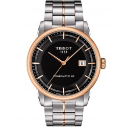 Tissot Mens T-Classic T-Tempo Automatic Watch T060.407.22.051.00