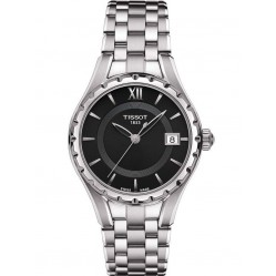 Tissot Ladies T-Lady Bracelet Watch T072.210.11.058.00
