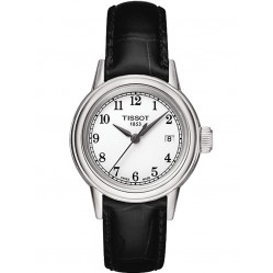 Tissot Ladies Carson Strap Watch T085.210.16.012.00