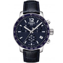 Tissot Mens Quickster Chronograph Watch T095.417.16.047.00