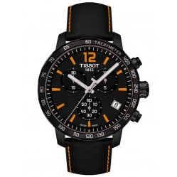 Tissot Mens T-Sport Quickster Watch T095.417.36.057.00