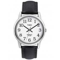 Timex Mens Classic Strap Watch T20501