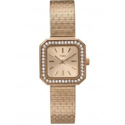 Timex Ladies Classic Bracelet Watch T2P551