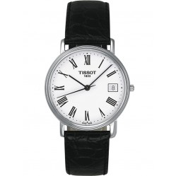 Tissot Mens Classic Strap Watch T52.1.421.13