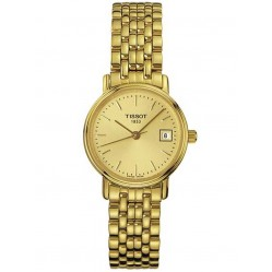 Tissot Ladies T-Classic Desire Bracelet Watch T52.5.281.21