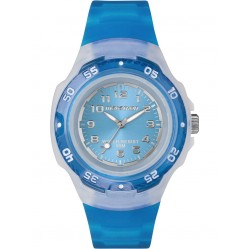 Timex Childrens Marathon Blue Strap Watch T5K3654E