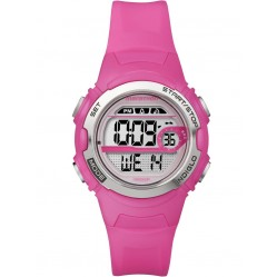Timex Ladies Marathon Alarm Watch T5K771