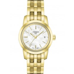 Tissot Ladies T-Classic Dream Bracelet Watch T033.210.33.111.00