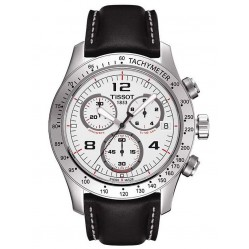 Tissot Mens V8 Chronograph Strap Watch T039.417.16.037.02