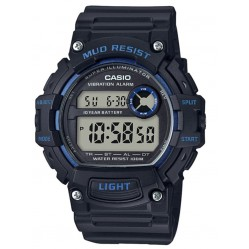 Casio Mens Digital Watch TRT-110H-2AVEF