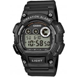 Casio Mens Collection Watch W-735H-1AVEF