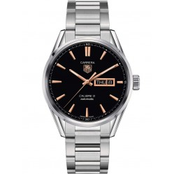 TAG Heuer Mens Carrera Watch WAR201C.BA0723