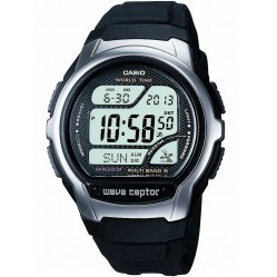 Casio Mens Waveceptor Watch WV-58U-1AVES