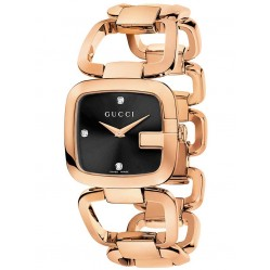 Gucci Ladies Bracelet Watch YA125512