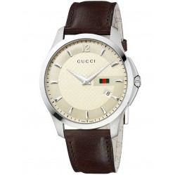 Gucci Mens G-Timeless Watch YA126303