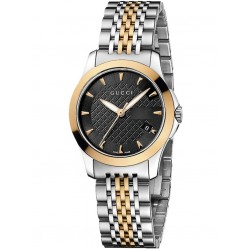 Gucci Mens G-Timeless Watch YA126512
