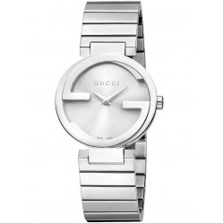 Gucci Ladies Interlocking-G Watch YA133503