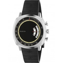 Gucci Mens Grip Watch YA157301