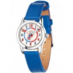D for Diamond Childrens Blue Watch Z787