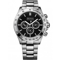 Hugo Boss Mens Chronograph Watch 1512965