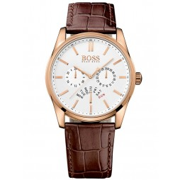 Hugo Boss Mens Heritage Watch 1513125