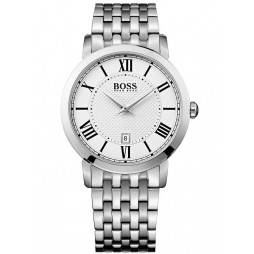 Hugo Boss Mens Gentleman Watch 1513139