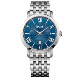 Hugo Boss Mens Gentleman Watch 1513141
