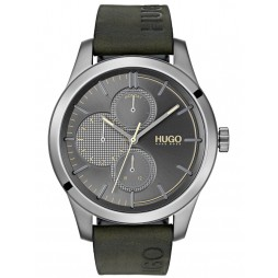 HUGO Mens Discover  Watch 1530084