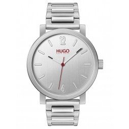HUGO Mens Rase Watch 1530117