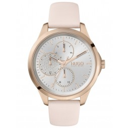 HUGO Ladies Fearless Watch 1540047