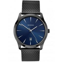 Sekonda Mens Mesh Bracelet Watch 1786